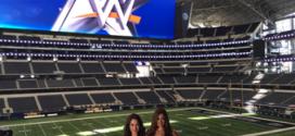 مجموعة صور من مؤتمر WWE الصحفي ألبومات صور المصارعة كل الأخبار  أخبار المصارعة 2015