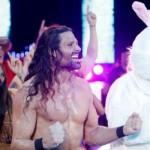 آدم روز يبيّن سبب فشل شخصيته في WWE