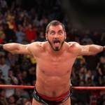 أوستن ايريز: TNA ستعود بقوة وأكبر من السابق بكثير