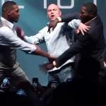المقاتلة الأسطورية كريس سايبورغ تحقق حلمها في UFC 214