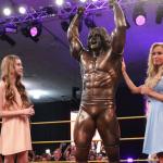 WWE تؤكد على وفائها للأسطورة الراحل ألتيميت واريور وعائلته