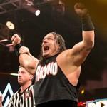 الوحش راينو يكشف حقيقة تعاقده مع WWE