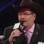 جيم روس يقترح نقل اثنين من المصارعين من سماكداون للرو