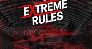 WWE تحسم موعد اتجاه عرض القوة والعنف اكستريم رولز 2017 كل الأخبار  عرض اكستريم رولز 2017 أخبار المصارعة الحرة 2017 أخبار المصارعة 2017
