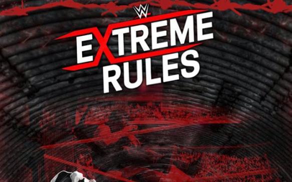 WWE تحسم موعد اتجاه عرض القوة والعنف اكستريم رولز 2017