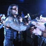 ألبوم صور | إثارة كبيرة في عرض WWE بمدينة بلفاست إيرلندا