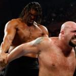 WWE تكشف حقيقة عودة العملاق كالي!