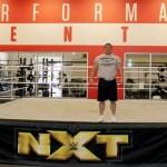 نجم NXT الجديد يتمنى مواجهة سينا وأن يكون مثل ذا روك