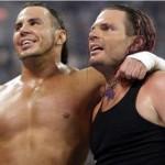 مات هاردي يستمر بالتلميح لعودته إلى WWE!