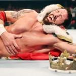 كينغ باريت يعلن عن مغادرة إتحاد WWE
