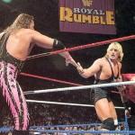 بريت هارت يتوعد WWE بسبب شقيقه الراحل أوين هارت