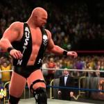 جيري لولير يكشف تفاصيل حول ستيف أوستن ولعبة WWE2K16