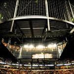 WWE تشعل عرض غرفة الاقصاء 2015 بمواجهات نارية جديدة