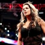 كايتلن تتحدث عن مغادرة WWE