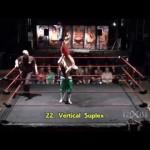 WWE تركز على مصارع ألماني جديد