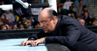 نجم ECW السابق يرد على هجوم بول هيمان كل الأخبار  بول هيمان أخبار المصارعة الحرة 2017 ECW