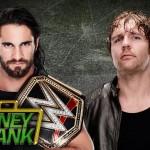 من خرج بطلا لـ WWE والوزن الثقيل في موني ان ذا بانك 2015؟