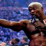 شيلتون بينجامين يتحدث عن طرده من WWE وعدم انزعاجه من ذلك!
