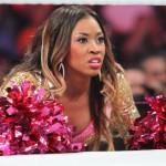 كامرون تتحدث عن طردها من إتحاد WWE