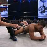 إيثان كارتر الثالث يتحدث عن فوزه ببطولة TNA
