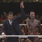 فين بالور سعيد بالفوز بالبطولة، بطل TNA السابق يتوجه لـ ROH، إيفا ماري