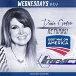 TNA تؤكد عودة ديكسي كارتر للعروض و EC3 يعلق