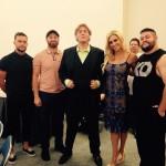 شاهدوا مشاركة نجوم NXT في معرض Comic Con كاملة (يوتوب)