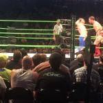 نتائج رائعة بعد عروض TNA وGFW المشتركة