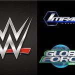 TNA و GFW تتحدان لمواجهة WWE