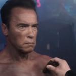 فيلم تورميناتور يجتاح لعبة WWE 2K16 (فيديو)