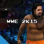 نجوم الإتحاد يلعبون WWE 2K15 خلف الكواليس