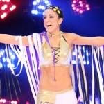 بايلي تتحدث عن بقائها في عروض NXT