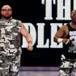 تفاصيل جديدة حول مستقبل الدادلي بويز مع WWE