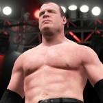 شاهد الدقة والإبداع في رسم شخصيات WWE2K16