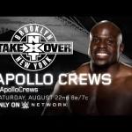 تحديد موعد انطلاقة المصارع أوها نايشن باسمه الجديد مع WWE
