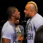 المصارع الموهوب باتريك في طريقه إلى NXT
