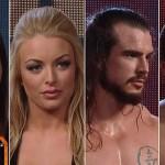 من فاز في الحلقة الأخيرة من برنامج Tough Enough؟