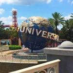 زي زي يتجول بالجماهير في Universal Studios، تسريبات من عرض NXT