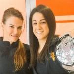 الأسطورة لـيـتـا تعلّق على احتمال تقديم أحزمة جديدة في WWE