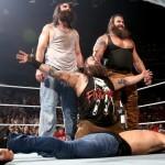 تقرير| خمسة مصارعين أساءت WWE التعامل معهم