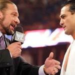 ألبرتو دلريو يسكر مجددا ويهاجم WWE ويسخر من زواج تربل اتش وستيفاني