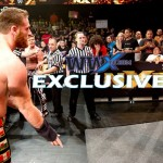 خاص| من المصارع الذي يرغب تربل اتش بصعوده من NXT؟