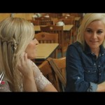 مقابلة رينيه يونغ وسمر راي، موعد مهرجان NXT بلندن، ديفون