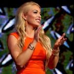 أماندا تحصل على اسم جديد في WWE