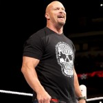 ستيف اوستن: على كيني اوميغا ان ينضم الى WWE فورا لأن الوقت ضده