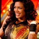 ميلينا: العمل في WWE يشبه التواجد في مدرسة ثانوية!