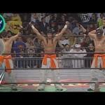 نجوم WWE يتحدثون عن فريق 3 Count، كينغ باريت يواصل البحث