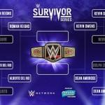 تعرّف على بطل WWE للوزن الثقيل الجديد