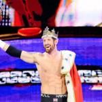 الملك باريت مستمتع بدوره فى WWE ولديه المزيد