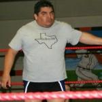 مدرب مصارعة شهير: سَعدتُ بالعمل مع مايكلز وفخور بتألق دانيال براين